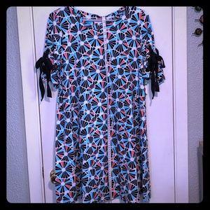 Crown & Ivy dress sz. large